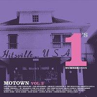Různí interpreti – Motown Number 1's [Vol. 2]