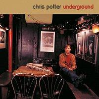 Chris Potter – Underground Quartet