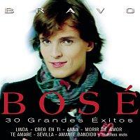 Miguel Bose – Bravo Bosé - 30 Grandes Exitos