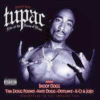 Přední strana obalu CD Tupac: Live At The House Of Blues