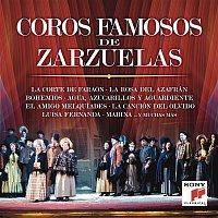 Various  Artists – Coros Famosos de Zarzuelas