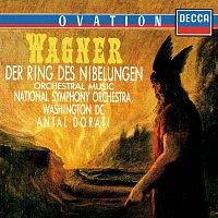 Antal Dorati, National Symphony Orchestra Washington – Wagner: Der Ring des Nibelungen - Orchestral Music