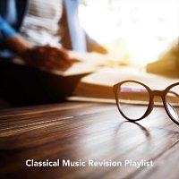 James Shanon, The Brighton String Quartet, Ed Clarke, Chris Snelling, Nils Hahn – Classical Music Revision Playlist