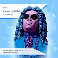 The Classic-UpToDate Orchestra – Haydn´s Emperor Quartet 2nd M. (German National Hymn)