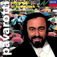 Luciano Pavarotti, Philharmonia Orchestra, Leone Magiera – Pavarotti in Hyde Park