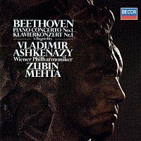 Vladimír Ashkenazy, Wiener Philharmoniker, Zubin Mehta – Beethoven: Piano Concerto No. 1; 6 Bagatelles