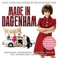 Přední strana obalu CD Made In Dagenham OST