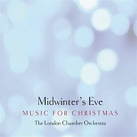Přední strana obalu CD Midwinter's Eve - Music for Christmas
