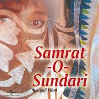 Přední strana obalu CD Samrat -O- Sundari