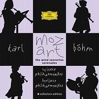 Karl Bohm – Mozart: Wind Concertos and Serenades