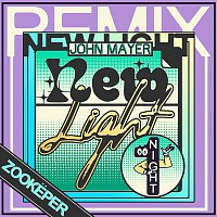 John Mayer – New Light (Zookeper Remix)