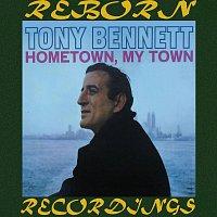 Tony Bennett – Hometown, My Town (HD Remastered)