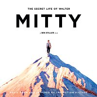 Různí interpreti – The Secret Life Of Walter Mitty [Music From And Inspired By The Motion Picture]