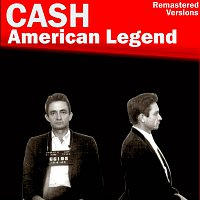 Johnny Cash – American Legend