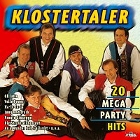 Klostertaler – 20 Mega Party Hits
