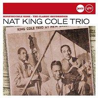 Nat King Cole Trio – Honeysuckle Rose (Jazz Club)