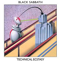 Black Sabbath – Technical Ecstasy (2009 Remastered Version)