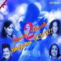 Vinod Rathod, Kalpna, Udit Narayan, Pawan Singh, Pamela Jain, Lalitya Munshaw – Back2Back Bhojpuri Hits