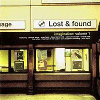 Belouis Some – Lost And Found Volume 1 : Imagination