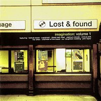 Various  Artists – Lost And Found Volume 1 : Imagination