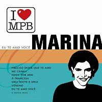 Marina – Eu Te Amo Voce
