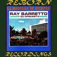 Ray Barretto – La Moderna De Siempre (HD Remastered)