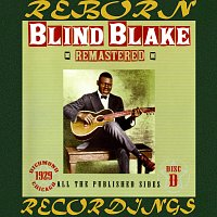Blind Blake – Complete Recorded Works, Vol. 4 (1929) (HD Remastered)
