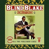 Blind Blake – Complete Recorded Works, Vol. 4 (1929) (HD Remastered)