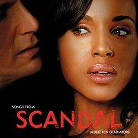 Různí interpreti – Songs From Scandal: Music For Gladiators