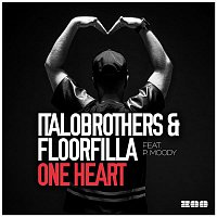 ItaloBrothers, Floorfilla – One Heart (Remixes)