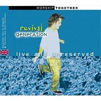 Různí interpreti – Revival Generation: Live And Unreserved [Live]