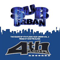 Enzyme Black – Sound of 4th Floor & Suburban Vol 2 Mixed By Enyzme Black