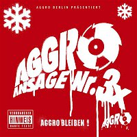 Various Artists.. – Aggro Ansage Nr. 3 X