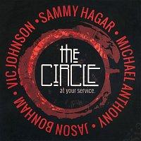 Sammy Hagar & The Circle – At Your Service (Live)