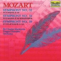 Sir Charles Mackerras, Prague Chamber Orchestra – Mozart: Symphonies Nos. 32, 35 & 39