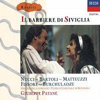 Leo Nucci, Cecilia Bartoli, Coro del Teatro Comunale di Bologna, Giuseppe Patane – Rossini: Il Barbiere di Siviglia