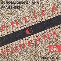 Schola Gregoriana Pragensis – Antica e moderna