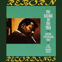 Oscar Peterson – The Sound Of The Trio, Live At The London House (Verve Master, HD Remastered)