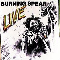Burning Spear – Live