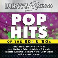 Různí interpreti – Drew's Famous Presents Pop Hits Of The 80's & 90's