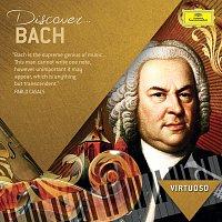 Různí interpreti – Discover Bach