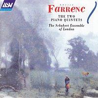 The Schubert Ensemble – Farrenc: Piano Quintets