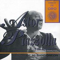 Astor Piazzolla – De Mi Bandoneon