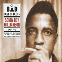 Různí interpreti – Sonny Boy Williamson