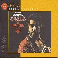 Plácido Domingo, Sherrill Milnes, James Levine, Giuseppe Verdi, National Philharmonic Orchestra – Verdi: Otello