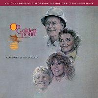 Dave Grusin – On Golden Pond [Original Motion Picture Soundtrack]