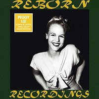 Peggy Lee – The Complete Capitol 1946-1949 (HD Remastered)