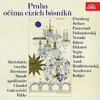 Praha očima cizích básníků