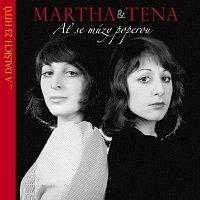 Martha a Tena Elefteriadu – Ať se múzy poperou a dalších 23 hitů