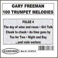 Gary Freeman – 100 Trumpet Melodies Folge 4